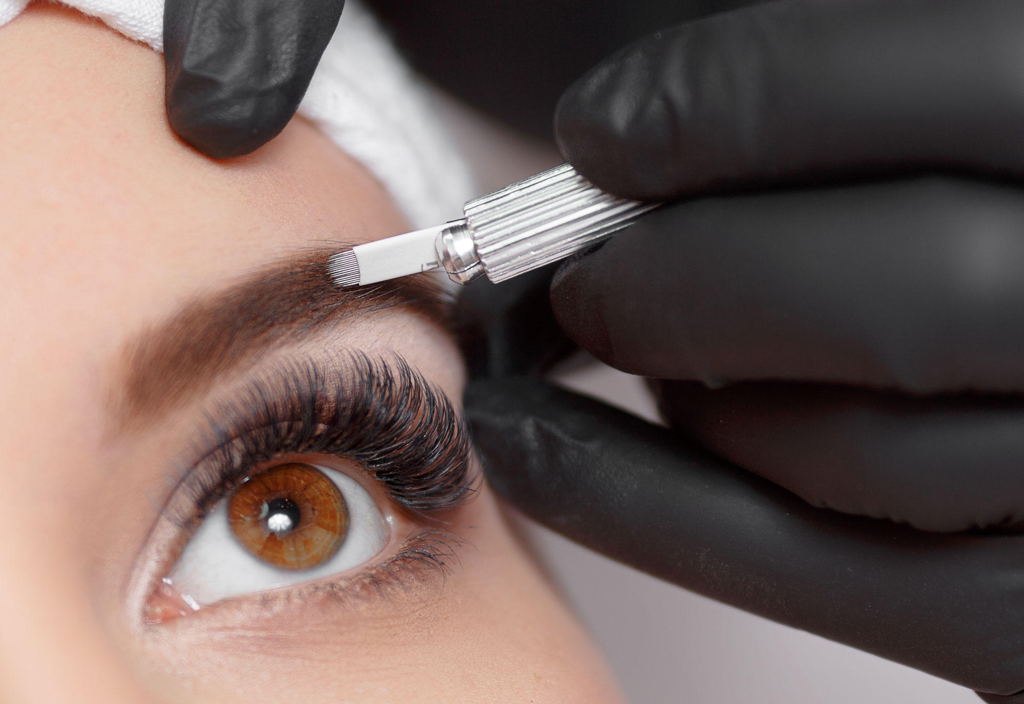 Beauty time microblading and eyelash extensions