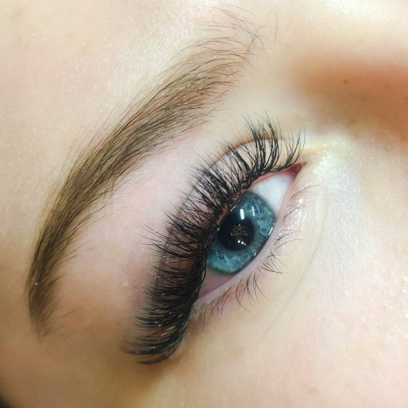 Beauty Time Eyelash Extension portfolio