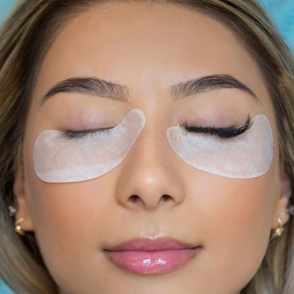 Beauty time eyelash extension exaamples