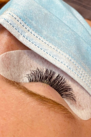 top lashes