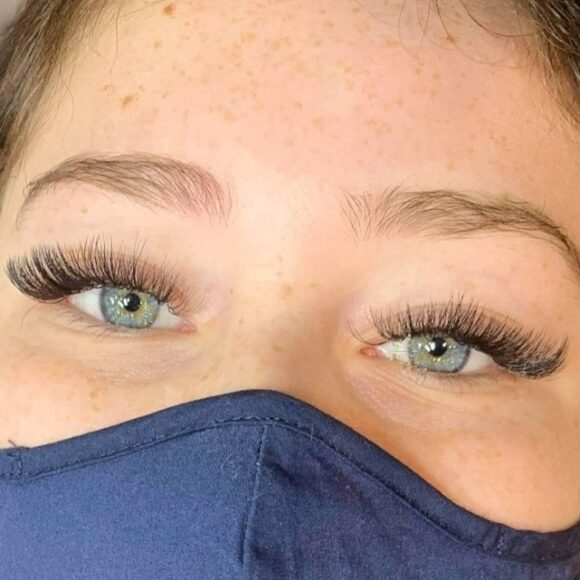 Beauty Time Canada Lash Extensions
