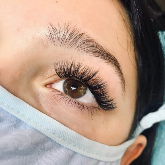 Eyelash Extension Ottawa