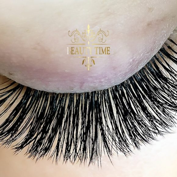 Lash Extension Barrhaven Beauty Time