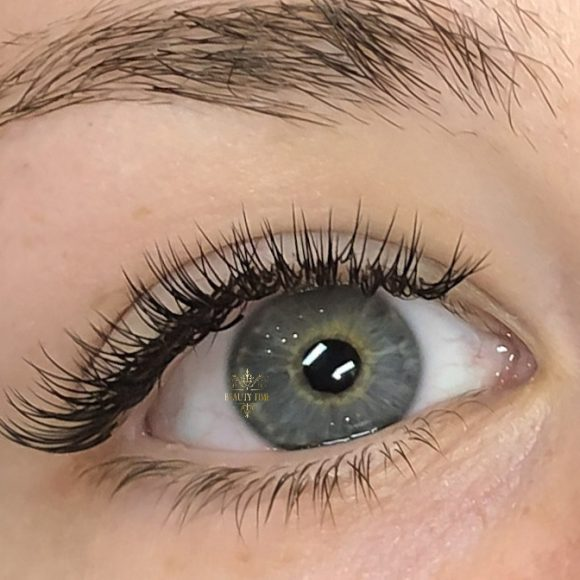 Beauty Time Lash Extensions