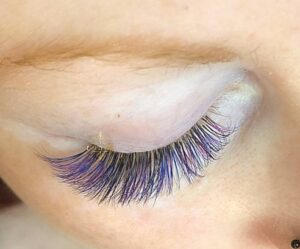 Top lash trend for 2021