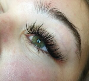 Beauty Time Wispy lashes